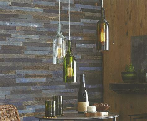 bottle lights diy 20 bright ideas diy wine bottle chandeliers