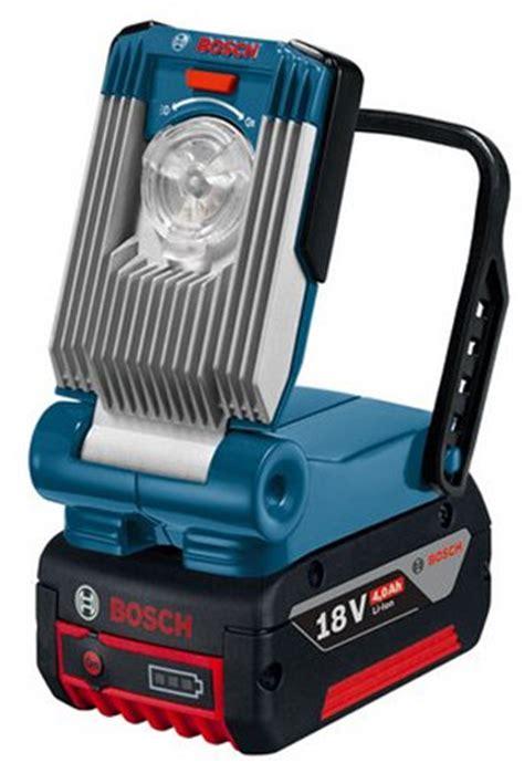 Bosch Light by Bosch 18v Multi Spread Led Worklight