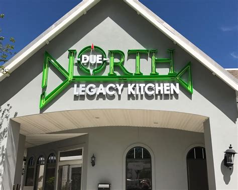 Legacy Kitchen Gretna by Martinis Steaks Still In The Mix As Mandeville S N