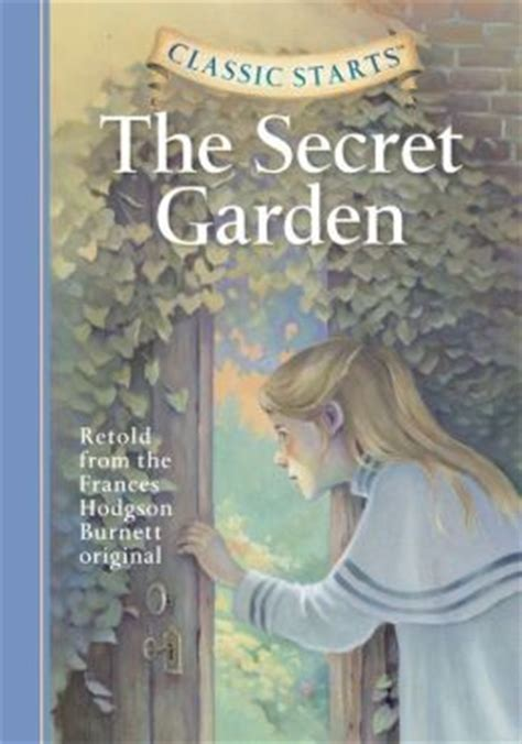 the secret garden books the secret garden classic starts series by frances
