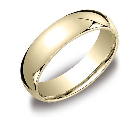 Wedding Bands Comfort Fit S 14k Gold Wedding Band Rings