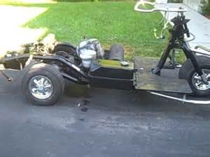 1973 harley davidson golf cart project part 2 youtube