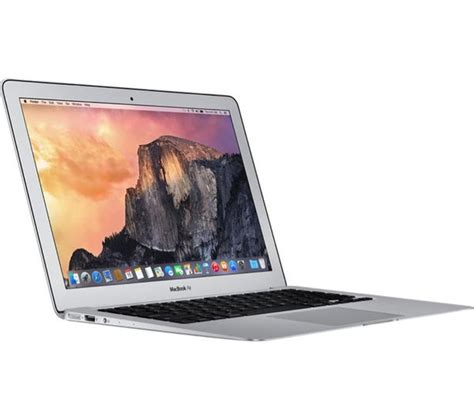 Apple Air 3 buy apple macbook air 13 3 quot 2017 free delivery currys