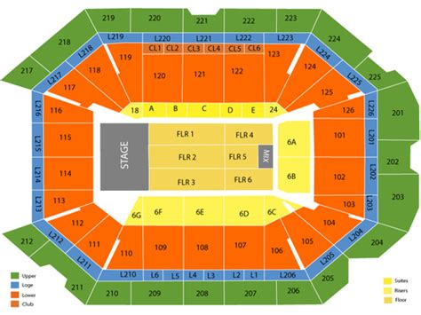 event center layout petersen events center seating chart and tickets