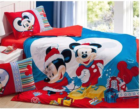 promotion children cartoon christmas bedding sets velvet doona duvet cover set  bed   bag
