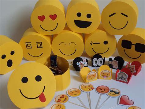 Kit  Ee  Emoji Ee   No Elo Memoriasloridas Lembra Inhas E