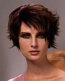 Long layered pixie haircut longer pixie cut with razor cut layering