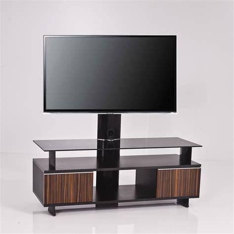 meuble tv desiagn 120 cm noir 201 b 232 ne g 120h bbe premium