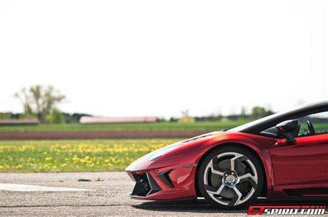 Lamborghini Aventador On Road Road Test Lamborghini Aventador 019