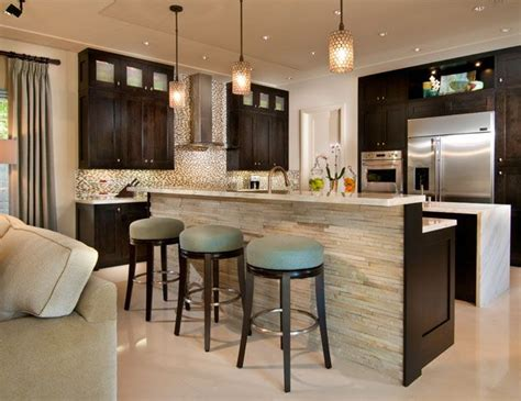 kitchen island ideas with bar 42 best kitchen island bar wall ideas images on