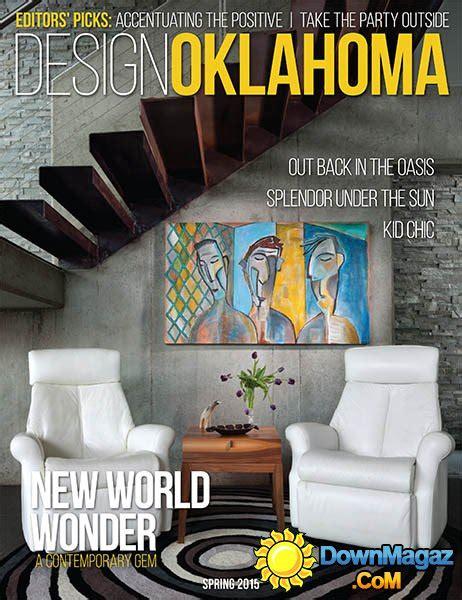design oklahoma magazine design oklahoma spring 2015 187 download pdf magazines
