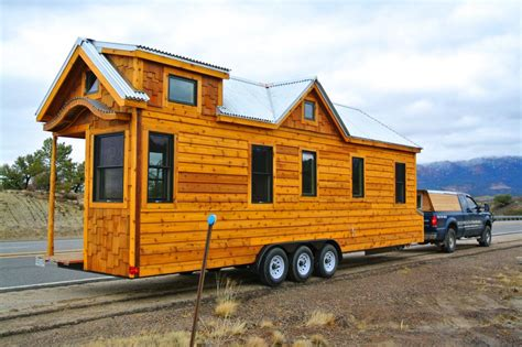 tiny homes show tiny house big living these itsy bitsy homes are feature