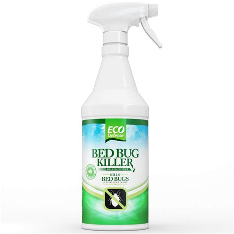 sprays for bed bugs bed bug killer spray