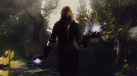 witcher 3 yennefer and triss armors at skyrim nexus mods skyrim nexus mods and community