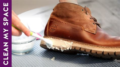 how to clean leather sneakers how to clean shine leather shoes a minute to clean