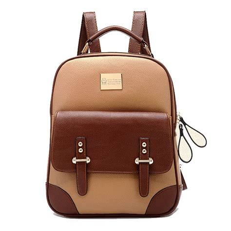 tinksky bag tinksky 174 new arrival korean fashion bag vintage backpack college students schoolbag