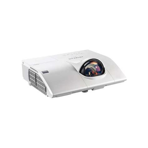 Lcd Proyektor Zyrex harga hitachi cp d27wn projector xga sxga 2700 lumens 3lcd technology shorthrew wifi