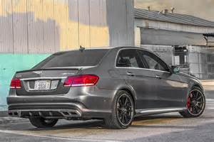Mercedes Class Differences 2016 Vs 2017 Mercedes E Class What S The Difference