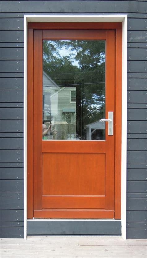 All Glass Exterior Doors Home Design All Glass Front Door