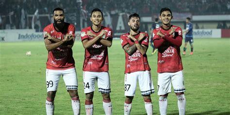 Baju Bola Bali United Bali United Siap Lepas Pemain Untuk Indonesia Selection