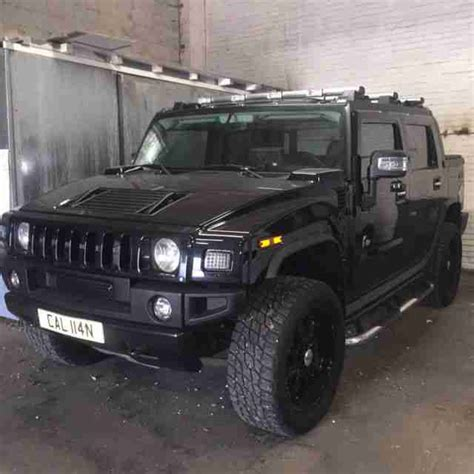 sut hummer for sale hummer h2 sut car for sale
