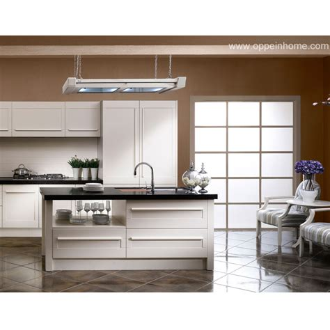 Kitchen Mdf Cabinets China Kitchen Cabinet Wardrobe Home Furniture Supplier Oppein Home Inc