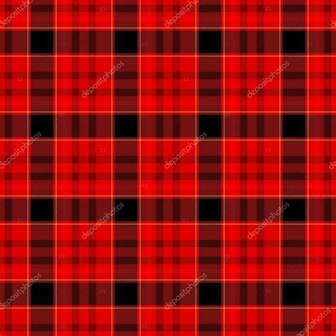 plaid pattern red black red black brown yellow check diamond tartan plaid fabric