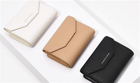 Tas Exclusive Luxury Charles Keith Free Exclusive Coin Pouch With Purchases At Charles