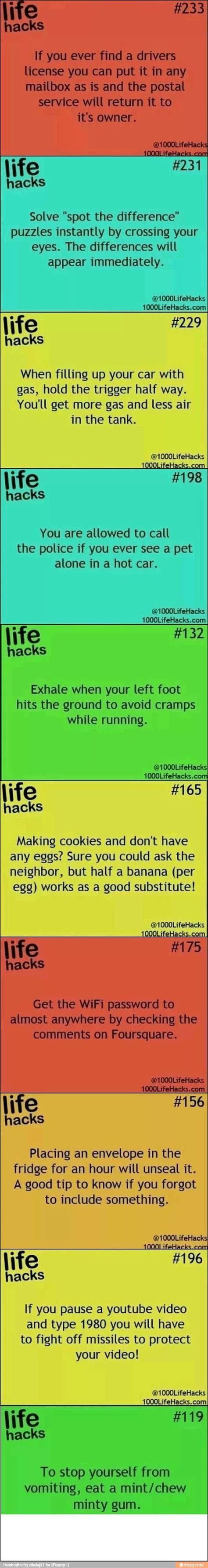 Hacks by Life Hacks Ifunny Life Hacks Pinterest