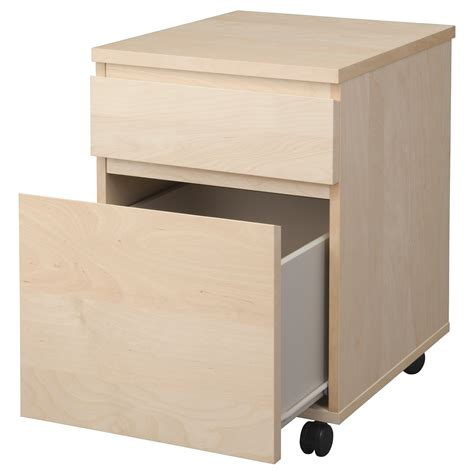 Two Drawer Filing Cabinet Ikea with Files Organizer Ideas For Your Home Office With Ikea Wood Filing Cabinets Homesfeed