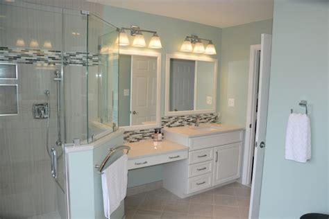 Ada Compliant Bathroom Fixtures Bathroom Remodel Ada Manassas Va