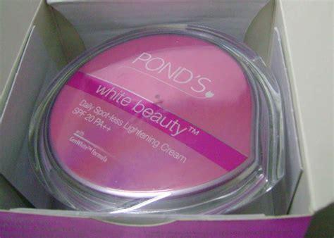 Ponds White Detox Spotless White Review by Ponds White Daily Spot Less Lightening Spf 20
