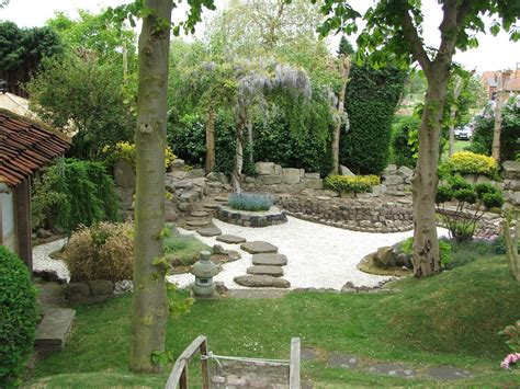 Ideas Japanese Landscape Design 11 Interesting Japanese Garden Designs Ideas Modern Duckness Best Home Interior And