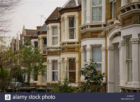 buy houses london victorian terraced homes houses in south east london stock photo royalty free image