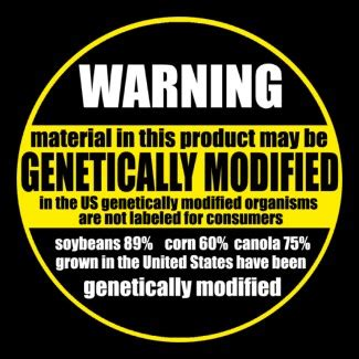 genetically modified foods label are you eating the 8 most common genetically modified foods
