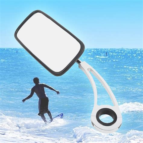 boat tower mirror wakeboard tower boat water ski rearview mirror ariculaying