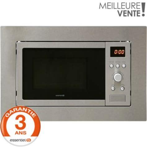 Micro Onde Encastrable Beko 2487 by Micro Ondes Encastrable Vos Achats Sur Boulanger