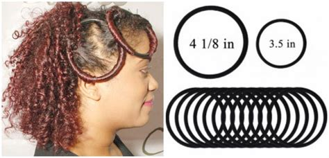 design essentials hairstyles d kurl rings for curls hype hair