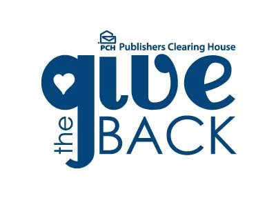 Where Does Publishers Clearing House Money Come From - join the new pch charity event the give back pch blog