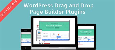wordpress layout drag and drop charming drag and drop wordpress themes photos exle