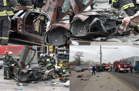 fatal lamborghini crash fatal accident involving an mma fighter and a lamborghini