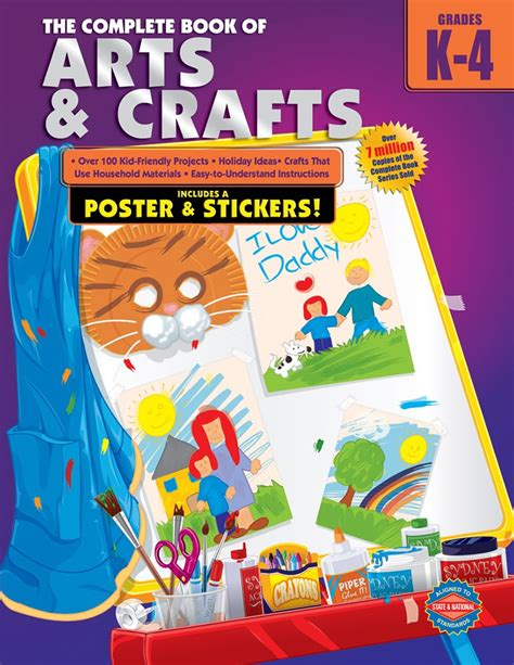 craft projects with books free arts and crafts books software wizardsbackuper