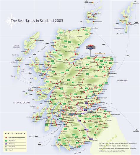 Search In Scotland Detailed Map Of Scotland Search Engine At Search
