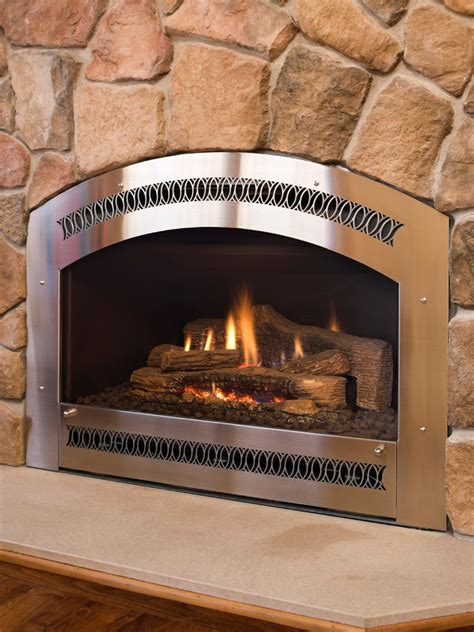 stainless steel fireplace surrounds all about fireplaces and fireplace surrounds diy
