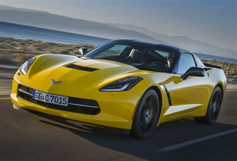 Corvette Stingray Giveaway - corvettes at carlisle to giveaway a 2016 stingray coupe corvette action center