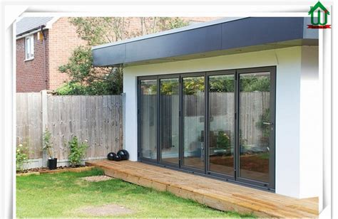 lowes glass doors exterior high quality lowes exterior glass folding door buy