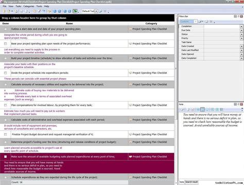 business process improvements project management