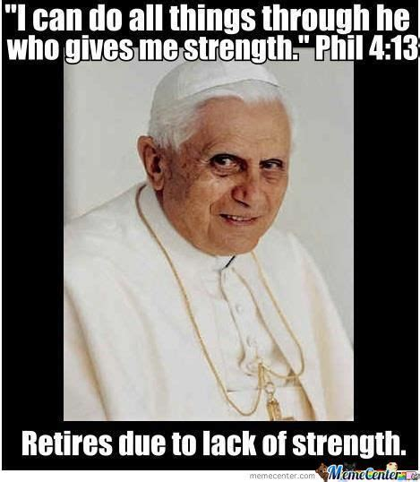 Pope Meme - the pope memes best collection of funny the pope pictures
