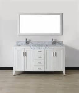 60 Inch Bathroom Vanity No Top 60 Inch Sink Bathroom Vanity With Choice Of Top In