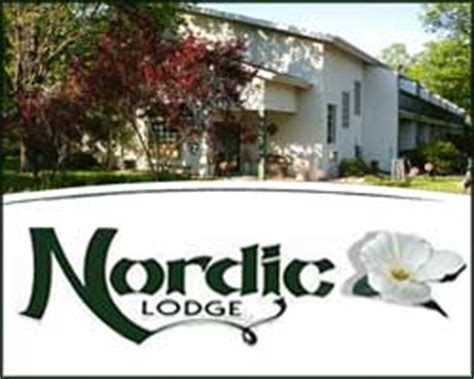 Nordic Lodge Door County by Bay In Wisconsin Images Frompo